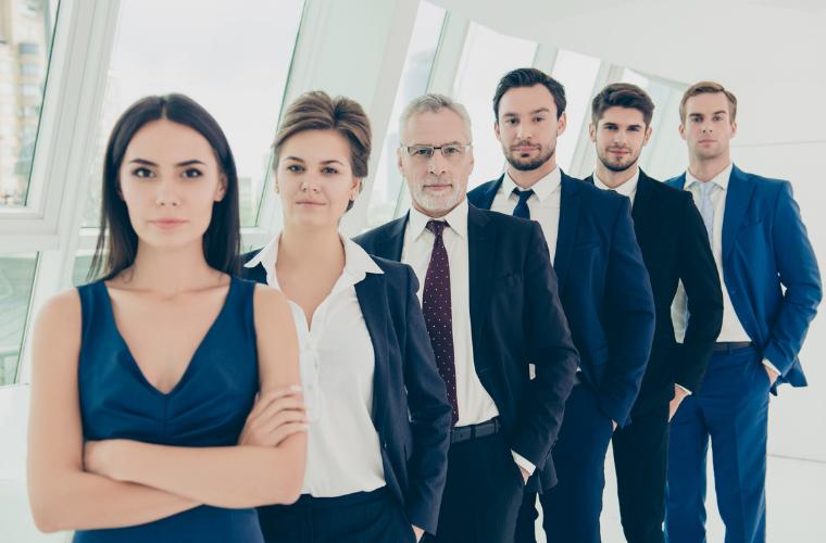 Curs management resurse umane cu echipa