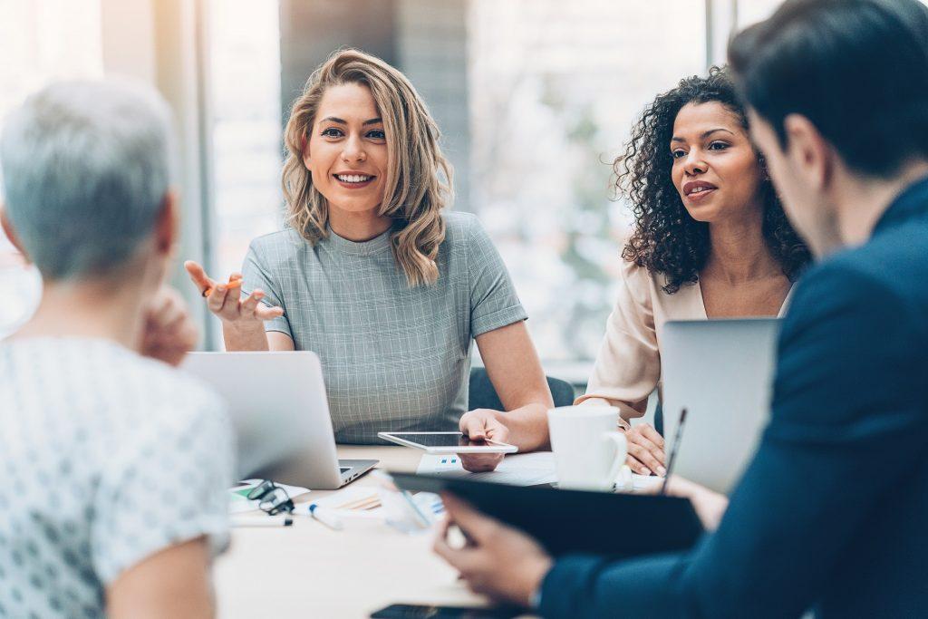 curs management si leadership cu echipa